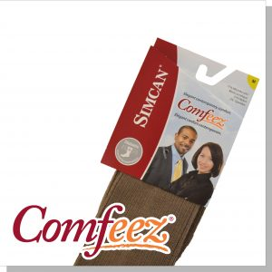 Comfeez in packaging