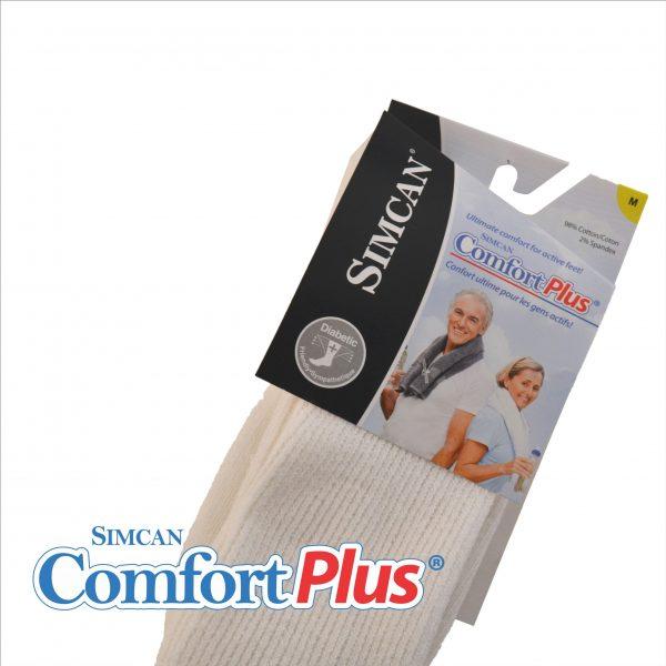 Comfort Plus Diabetic